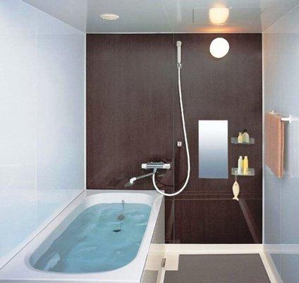 Modular Bathroom The Attic Room Design